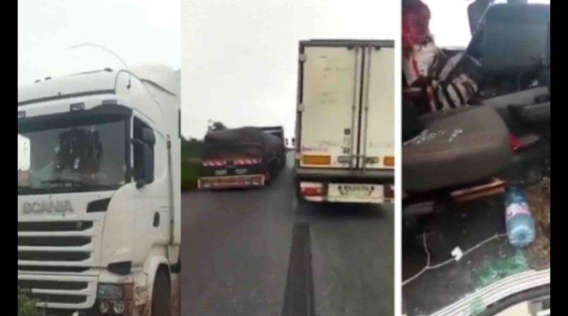 Rapatriement des corps des 2 camionneurs marocains tués au Mali