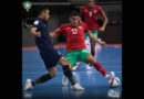 Futsal: 2 matchs amicaux Maroc-Brésil à Laâyoune