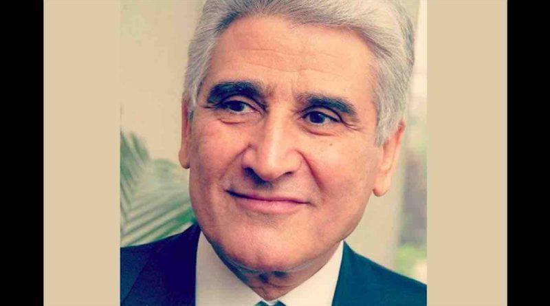 Décès de l'ex-ministre marocain des Affaires étrangères Abdelouahed Belkeziz