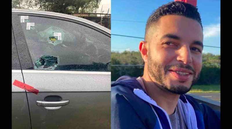 (Vidéo) États-Unis: le tueur d'Adil Dghoughi a été arrêté